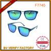 F7745 Custom Man Sunglass with Ice Blue China Wholesale