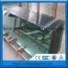 Ce SGCC Certificated 10mm Clear Cheap Toughened Glass