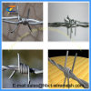 25kg/Roll Heavy-Duty Galvanized Barbed Wire
