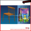 Armless/Adult Plastic Injection Rattan Chair Mould