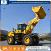 Ce Approved Heavy Zl50 5ton Wheel Loader with Low Price