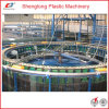 Four Shuttle Circular Loom for PP Woven Bag (SL-SC-4/750)
