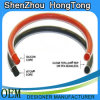 PTFE Coated O-Ring, Inner Core Fluorine Rubber