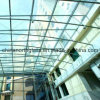 Greenhouse Tempered Glass Panel