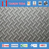 Stainless Steel Checkered Plate