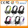 Bass Headphone Fashion Headset Handsfree Music Headphone