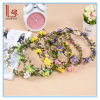 Bride Bridesmaid Hair Garland Fashion Wedding Hair Jewellery Headdress Hair Accessories Flower Wreath