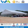 40X55m Large Glass Wall Trade Show Tent for Exhibition Fair
