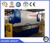 Hydraulic bending machine WC67Y, / bending machine iron steel with CE standard