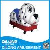 Happy Puppy Shape Kiddie Ride (QL-C058)