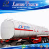 40 000 Lt Fuel Oil Tanker Semi Trailer