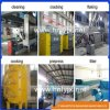 Professional Supplier Provide Turnkey Rice Bran Oil Mill