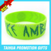 Eco-Friendly 1 Inch Ink Filled Wristband Silicone (TH-08617)