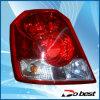 Tail Light, Lamp for Chevrolet Cruze, Aveo