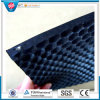17mm Thickness Wear Resistant Animal Rubber Mats Agriculture Rubber Matting
