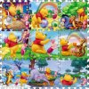 Indoor Kids Soft Play Mat, EVA Play Mats, Puzzle Play Mats