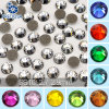 Preciosa Flat Back Hot Fix Rhinestones Crystal Hotfix Rhinestones for Wedding Dress