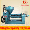 Best Selling Spiral Oil Press with High Efficiency (YZYX130-9)