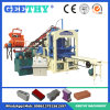 Qt4-15c Building Concrete Block Moulding Machine