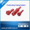 Odex 140 Eccentric Overburden Drilling Bit