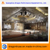 Aluminum Ligting Truss System for Indoor Show
