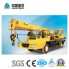 Hot Sale HOWO Mobile Truck Crane Qy8f of 8tons