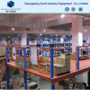 Sunli Manufacture Heavy Duty Shelf Pallet Mezzanine Rack