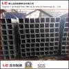 Hot Sale Black Square Steel Pipe Exported Korea