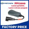 Lexia3 PPS2000, Lexia-3 Auto Diagnostic Tool for Citroen Peugeot