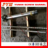 Manufacturing Plastic Screw and Barrel in Sale