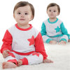 Newborn Kid Wholesale Baby Clothing (ZYG0170)
