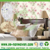 Printed Spunbond Nonwoven for Wallpaper