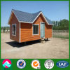 Comfortable Light Gauge Steel Prefab Mobile House