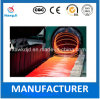 Wire Coil Laying Head and Pinch Roll