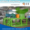 Woven Bag Double Shaft Shredder/PE Double Shaft Shredding Machine