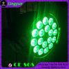 DJ Stage Beam 18X12W RGBW LED PAR