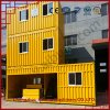 Moveable Containerized Dry Mortar Powder Plant with ISO