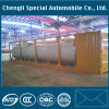 20feet 24000liters 20FT Container LPG Cylinder