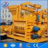 Jinsheng 2016 New Type Js1500 Concrete Mixer