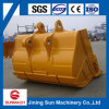 Foton Lovol 380 Small Size Wheel Loader Standard Bucket