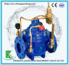 High Pressure Self Shut Burst Control Emergency Shut Valve (GL900X)