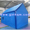 Inflatable Green Dome Tent for Birthday Show Tent