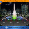 Colorful Multimedia Music Dancing Fountain