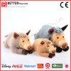 En71 Lifelike Stuffed Wild Animal Soft Boar Plush Pig Toy