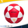 Lovely Deflated Hybrid PVC Women Girls Soccer Ball