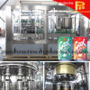 2017 Aluminum Can Carbonated Beverage Filling and Sealing Machine