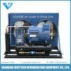 Semi Hermetic Compressor Condenser Unit with Bitzer Compressor