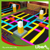 Professional Customized Colorful Big Indoor Trampoline Park Equipment Commercial Trampoline
