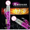 2016 Hot Sell Multi-Speed 360 Degree Rotation Hot Sale Rabbit Vibrator G-Spot Vibrator Zg0040