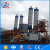 High Efficiency Simple Operation PLC Control Hzs50 Concrete Mixing Plant